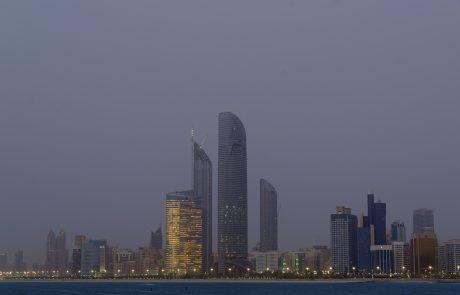 Slovenija dobila veleposlanika v Združenih arabskih emiratih
