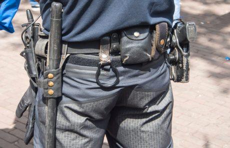 Nizozemska policija aretirala domnevnega 18-letnega terorista
