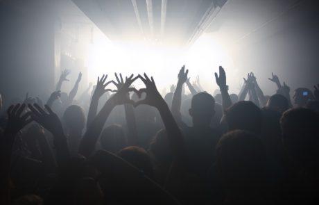 Policija na mariborskem festivalu 51 mladim pokvarila zabavo