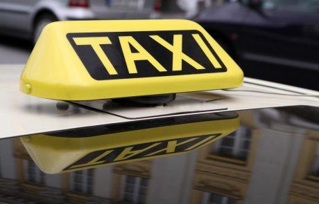 Koprčan s taksijem prevažal štiri nezakonite migrante