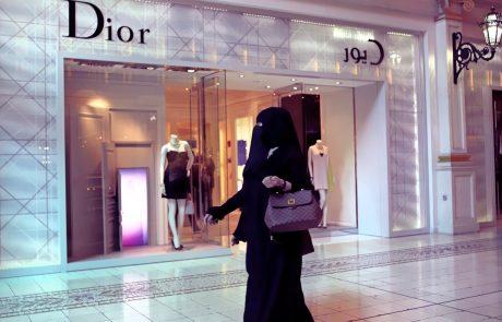 FOTO: Na ulicah Katarja, najbogatejše dežele na svetu