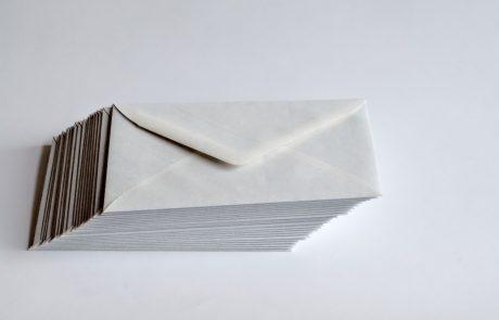 V ameriškem oporišču 11 obolelih po odprtju kuverte s sumljivo vsebino