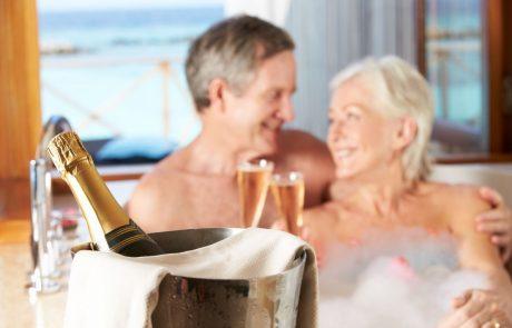 Upokojenci bodo danes dobili 2,7 odstotka višje pokojnine