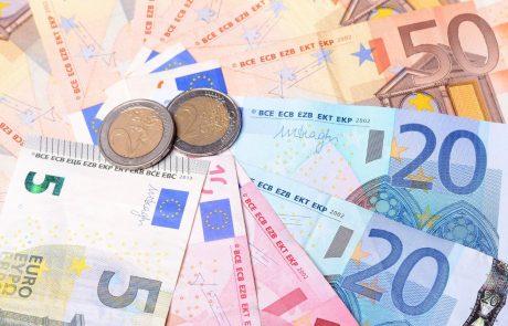 Skoraj 60 odstotkov Hrvatov proti uvedbi evra