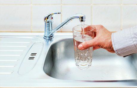 V Ljubljani dražja oskrba s pitno vodo in odvoz odpadkov