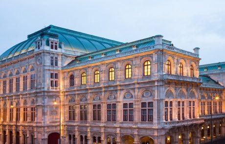 Ta konec tedna na Dunaju številni dogodki v znamenju 150-letnice operne hiše
