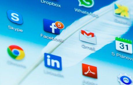 Kaj je razlog, da Facebook in Whatsapp včeraj nista delovala?
