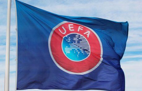 Slovenija sodeluje v zdravstveni kampanji Uefe