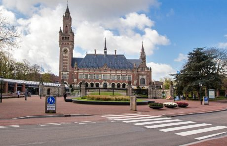 DZ potrdil nove člane Stalnega arbitražnega sodišča v Haagu, gre za neplačano in častno funkcijo