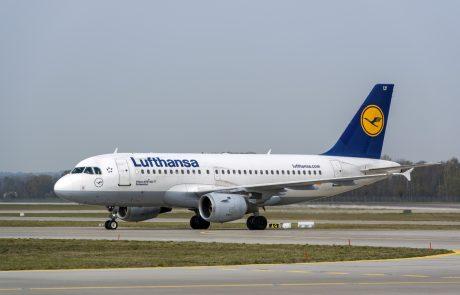 Zaradi stavke kabinskega osebja v Nemčiji odpovedanih več kot 300 letov, s tem pa prizadetih okoli 60.000 potnikov