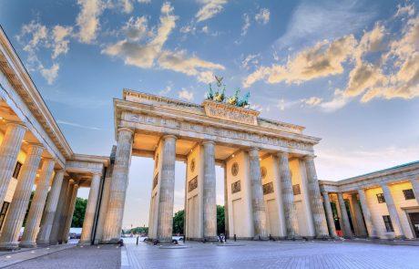 Koronska kriza bo v nemškem gospodarstvu povzročila nekoliko manjšo škodo, kot se je vlada v Berlinu bala pred nekaj meseci