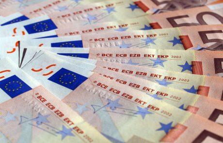 Več tednov je v denarnici nosil loterijski listek, ne da bi opazil, da je zadel 18 milijonov evrov