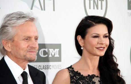 Hči Catherine Zeta-Jones in Michaela Douglasa je prava lepotica