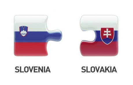 Kako ločiti Slovenijo in Slovaško?