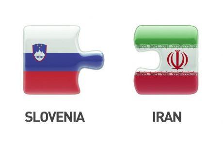 Slovenija potrjuje nadaljnjo podporo iranskemu jedrskemu sporazumu