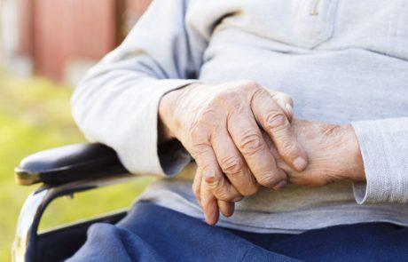 Upokojencem danes 1,5 odstotka višje pokojnine