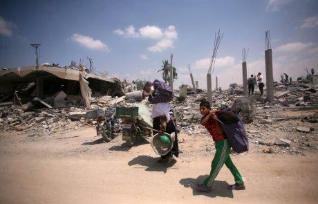 Hamas in Fatah blizu rešitvi dolgoletnega spora