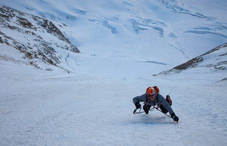 Švicarski alpinist Ueli Steck prva letošnja žrtev Mount Everesta