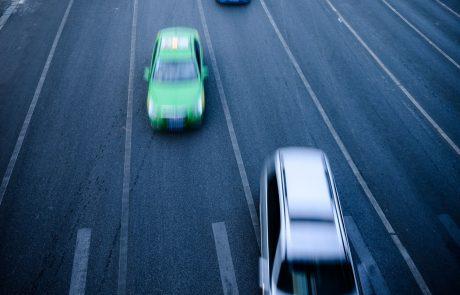 Po letu 2035 naj bi bila vsa nova vozila v Evropi brez emisij