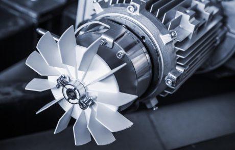 Hidria gradi nov visokotehnološki center v Idriji