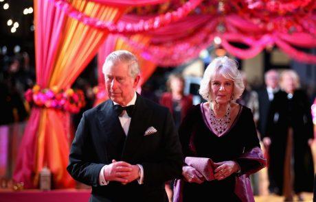 Princ Charles je pripravljen še enkrat 'ponižati' princeso Diano