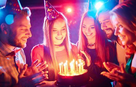Danes praznuje rojstni dan 1330 Slovencev, gre za t. i. Smolčke, ki se starajo štirikrat počasneje od drugih ljudi