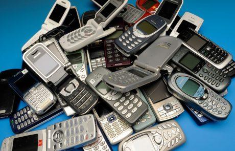 V Murski Soboti policisti prekrižali račune tatovom, ki so nakradli za okoli 155.000 evrov elektronskih naprav