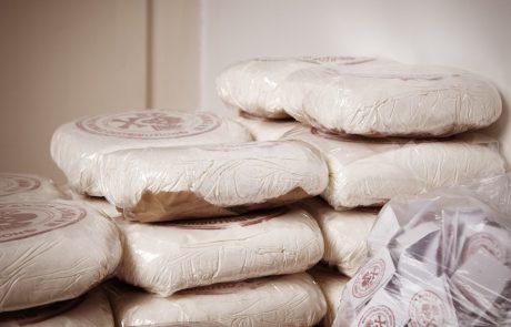 V Genovi zasegli dve toni kokaina v vrednosti pol milijarde evrov