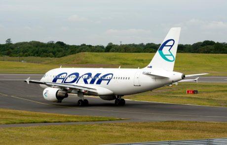 Fraport Slovenija pomaga potnikom odpovedanih Adriinih letov z raznimi brezplačnimi uslugami, informacij pa ne daje