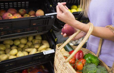 Globalne cene hrane julija narasle že drugi mesec zapored, predvsem zaradi dražjih rastlinskih olj in mlečnih proizvodov