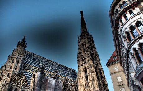 V Avstriji 347 novih okužb z novim koronavirusom, od tega več kot polovico na Dunaju