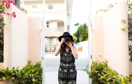 10 nasvetov, kako na dopustu posneti še boljše fotografije!
