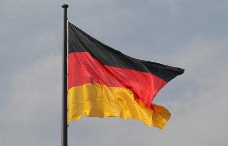 Nemčija padla v recesijo, v prvem četrtletju z največjim padcem BDP po finančni krizi