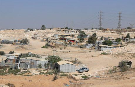 Izrael bo kljub nasprotovanju Evrope in Združenih narodov porušil beduinsko vas na Zahodnjem bregu