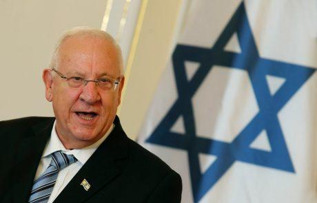 Izraelski predsednik začel posvetovanja o imenovanju mandatarja