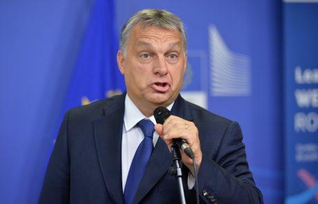 Nezrelo vedenje Viktorja Orbana bo Evropo pahnilo v novo krizo