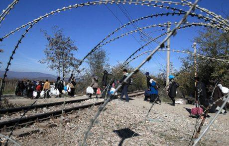 Policija začenja s poostrenim nadzorom nezakonitih prehodov na meji s Hrvaško