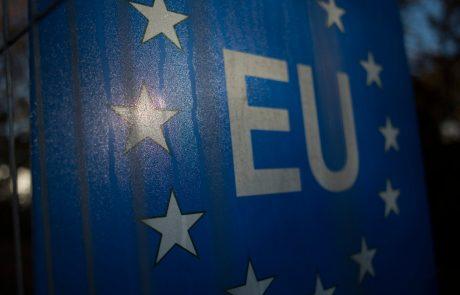 Članice EU še brez dogovora o dolžini preložitve brexita