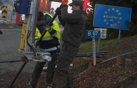 Avstrijski policisti Sloveniji vrnili pet Sircev