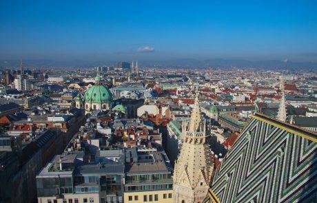 Dunaj tudi s pomočjo umetne inteligence izboljšuje kakovost življenja svojim meščanom