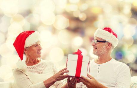 Dobra novica za upokojence: decembrske pokojnine bodo višje