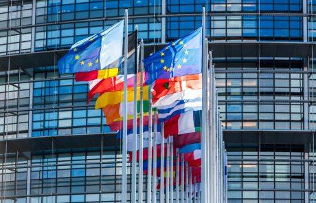 Janševo pismo voditeljem EU o vladavini prava je v Sloveniji sprožilo ostre odzive tako v koaliciji kot v opoziciji
