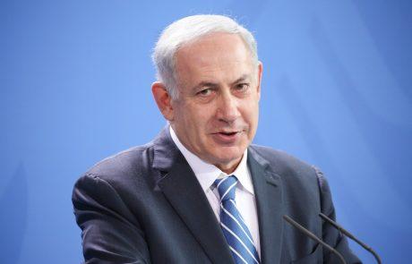 Sin izraelskega premierja s svojim pijanim hvalisanjem zakuhal velik škandal