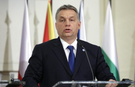 Orbanova selitev v kraljevsko palačo bo davkoplačevalce stala 65 milijonov evrov