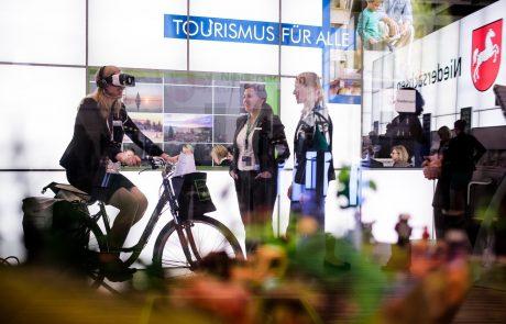 Slovenija v ospredju na najpomembnejši svetovni turistični borzi ITB Berlin