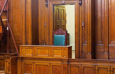 Na dunajskem sodišču se bo začela obravnava zaradi goljufij proti dolgoletnemu sodelavcu slovenskega veleposlaništva v Avstriji