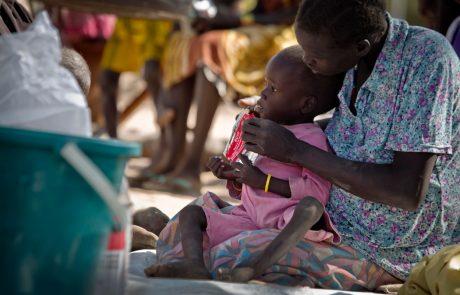 """Na jugu Afrike 45 milijonom ljudi grozi lakota: """"Kriza s hrano je največja doslej in kaže, da se bo še poslabšala"""""""