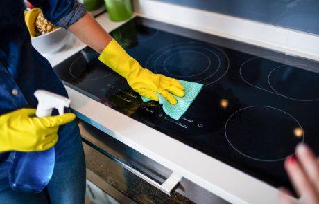 Veste, kako pogosto bi morali očistiti določene dele stanovanja?