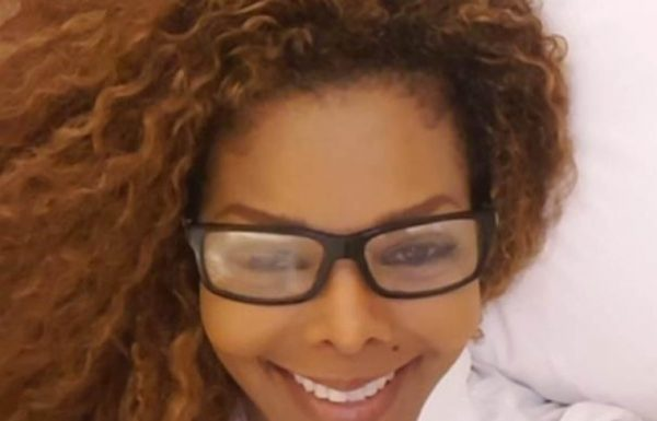 Odločila se je izprazniti svoje omare: Na dražbi več kot 1000 osebnih predmetov Janet Jackson, celo poročna obleka