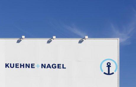 Farmacevtski logistični center pri Brniku korak bližje k realizaciji